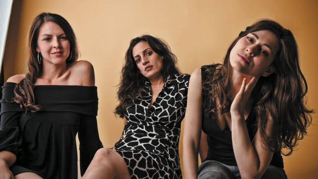 The Wailin' Jennys - POSTPONED, New Date TBD