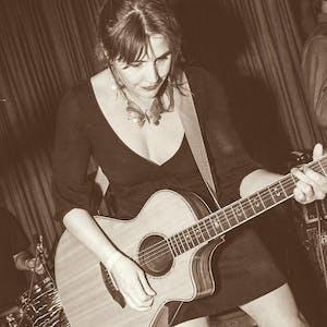 Sara Petite Band w/ Shadow Mountain Band