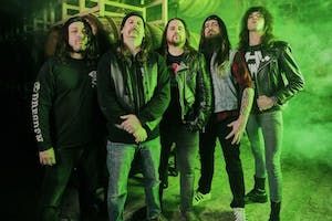 MUNICIPAL WASTE & NAPALM DEATH, with Sick Of It All, Take Offense.