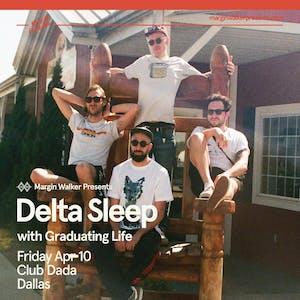 Delta Sleep • Graduating Life