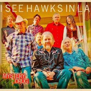 I See Hawks in LA w/ Shadow Mountain Band