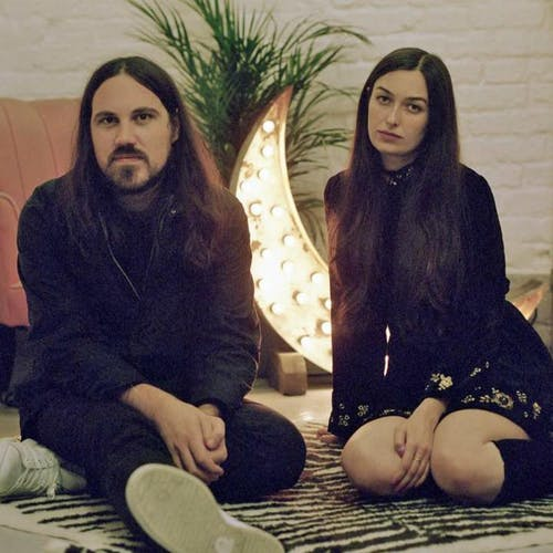 CULTS, Jacob Turnbloom, Beating (fka Beaters)