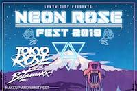 Neon Rose Fest 2019