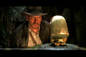 """""""Raiders of the Lost Ark"""" In Concert"""