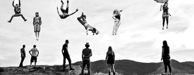 Wasteland Hop Album Release