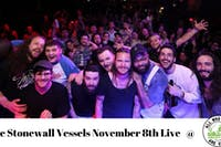 Stonewall Vessels w/ Special Guests 25th Hour & Trash Juice