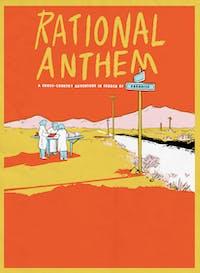 Rational Anthem with Bad Idea USA, Buy My Book, Kato Kaelin