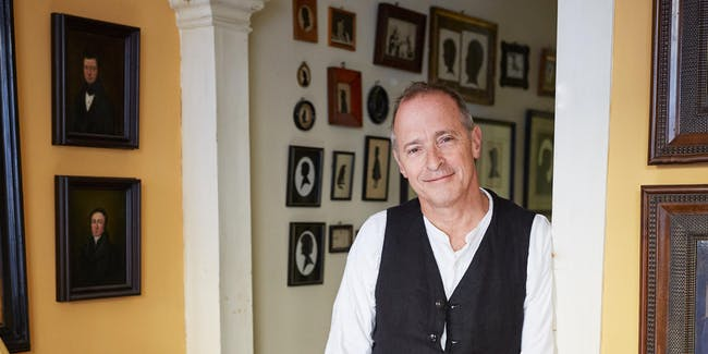 An Evening with David Sedaris (4/5)