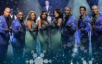The Motowners - The Ultimate Motown Tribute (Special Holiday Show)