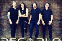 DECARLO - Tribute to Boston & Classic Rock