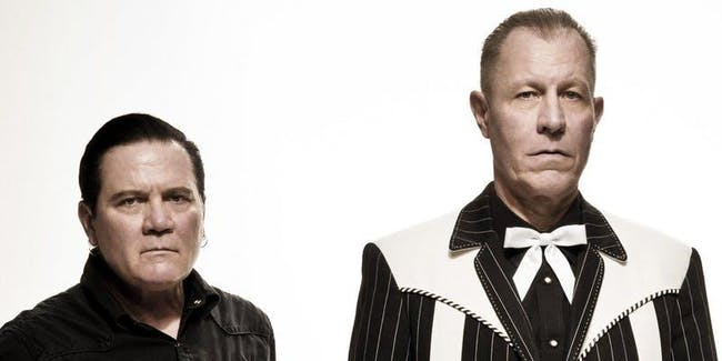 Horton's Holiday Hayride starring The Reverend Horton Heat