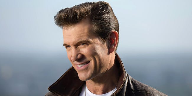 An Evening With Chris Isaak
