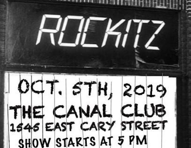 ROCKITZ Reunion Show