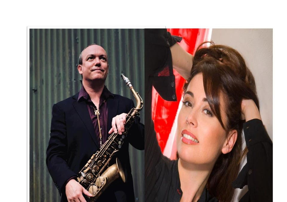 The Jake Fryer Quartet with Special Guest Melanie Stace