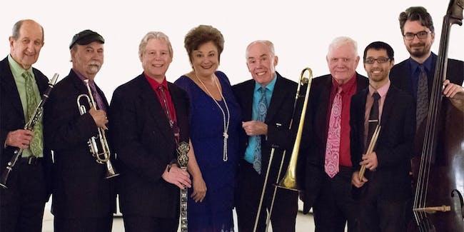 Sunset Stomp Jazz Band