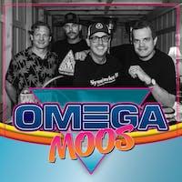 Omega Moos - Two Nights!