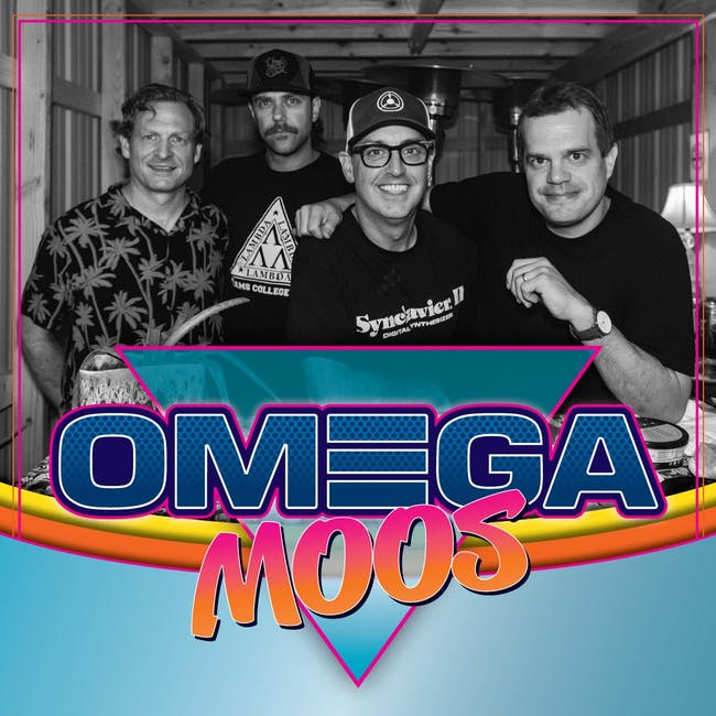 Omega Moos - Two Nights!