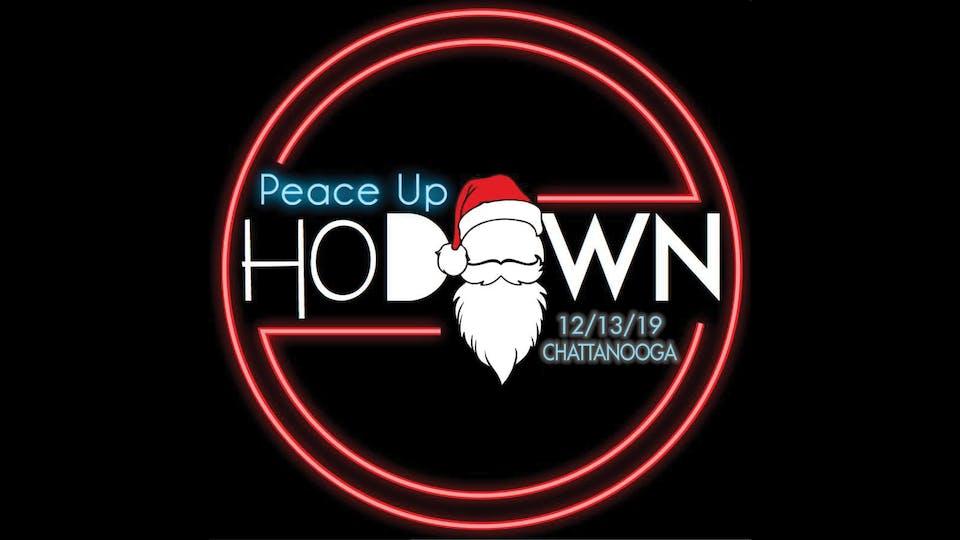 Ho Ho Ho Down