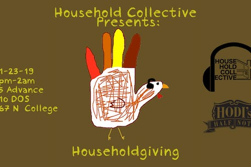 Householdgiving