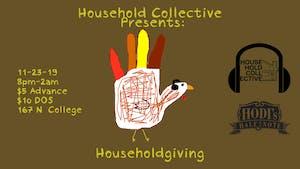 Householdgiving