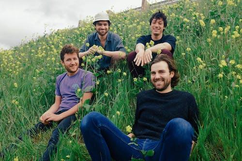 MOTEL RADIO, Long Lost Suns, Michael McGraw & the Tin Rattlers