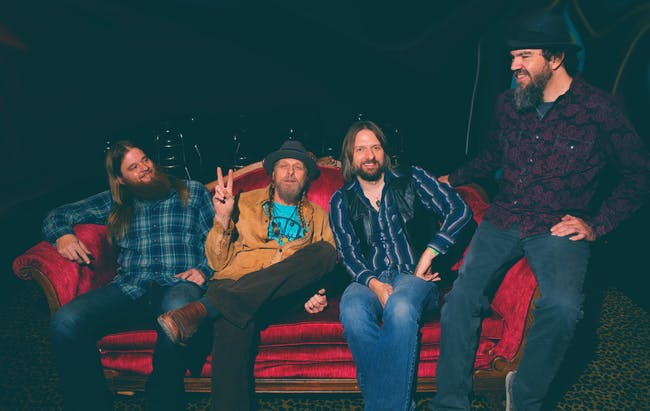 The Steepwater Band (From Chicago)