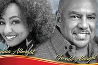 Gerald & Selina Albright | An Albright Family Christmas