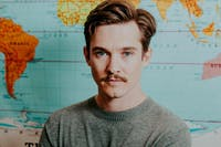 Chris Farren (Early Show)