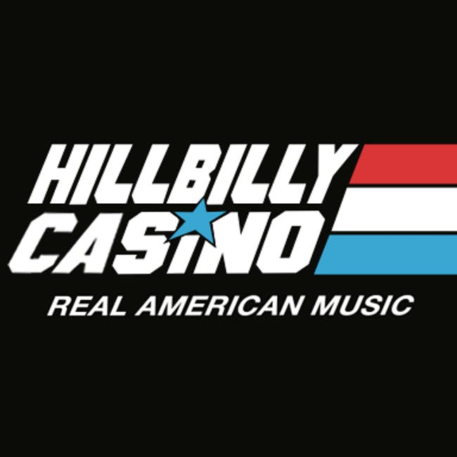 HILLBILLY CASINO w/ JAKE ORVIS, & THE DIRTY MARTINIS