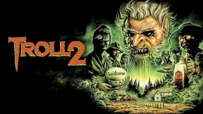 """Troll 2"" screening!"