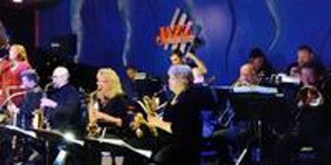 Indianapolis Jazz Orchestra Holiday Show