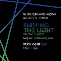 Shining The Light On Brain Injuries