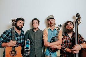 Bluegrass Brunch with Dalton Dash