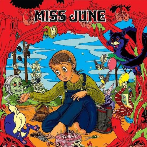 Miss June ‡ Broken Hills