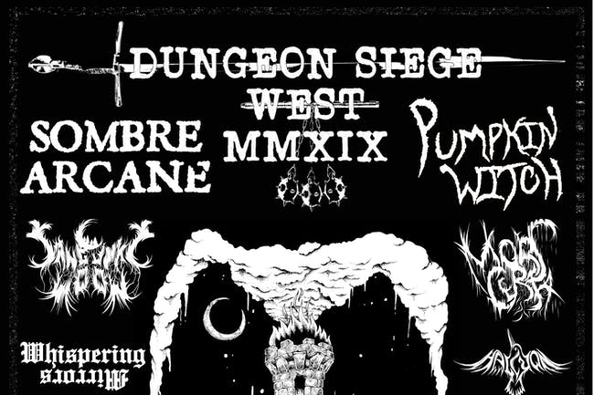 Dungeon Seige West MMXIX