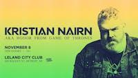 Kristian Nairn (DJ Set)