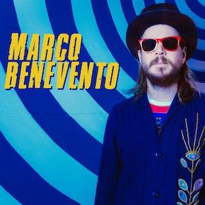 MARCO BENEVENTO with Ian Ferguson