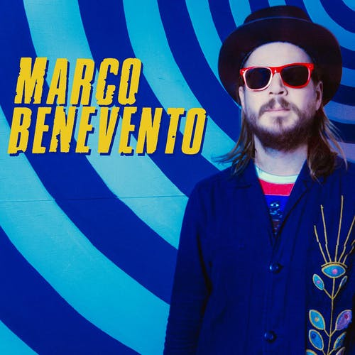 MARCO BENEVENTO with Ian Ferguson