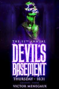 Devil's Basement ft. Victor Menegaux