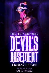 Devil's Basement ft. DJ Stario