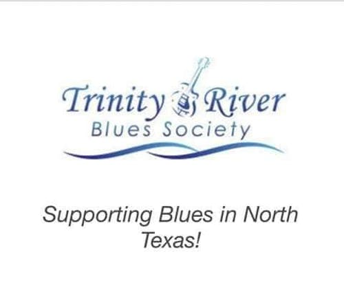 Trinity River Blues Society Road To Memphis Fundraiser 2019