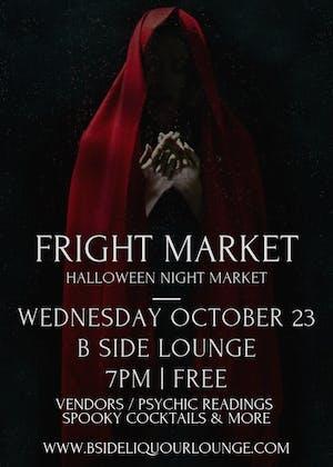 Fright Market - Halloween Night Market