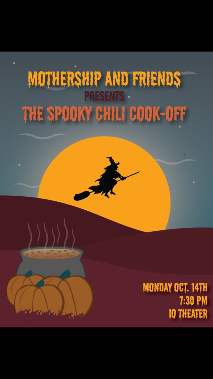 Mothership & Friends Present: The Chili Cook-Off