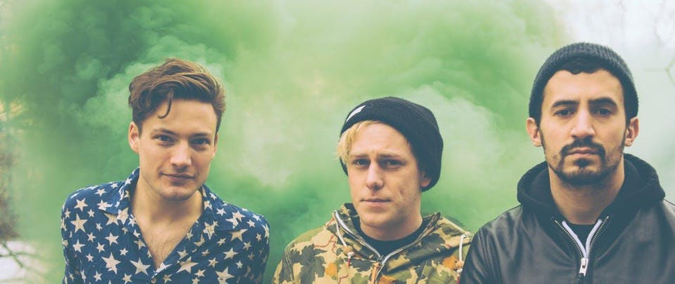 The Dirty Nil ‡ Single Mothers