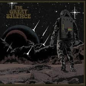 The Great Silence Album Release
