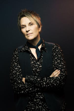 [POSTPONED] Mary Gauthier  w/ Jaimee Harris  at The Parlor Room