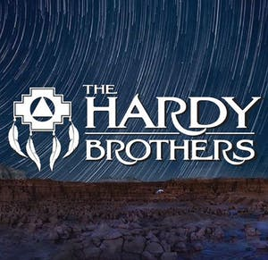 The Hardy Brothers