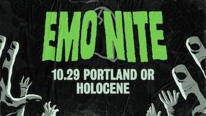 Emo Nite at Holocene Presented by Emo Nite LA