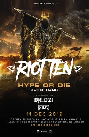 Riot Ten