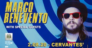 Marco Benevento w/ Special Guests
